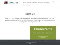 bicycleparts.com.tw