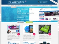 webmachine.co.uk