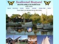 swallowtailboats.co.uk