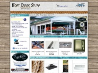 Boat Dock Supplies & Accessories, Boat Cover, Covers, Lifts, Kits & Parts