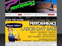 Perfski.com - Wakeboards | Waterskis | Slalom Skis | Wetsuits | Wakeskate | Performance Ski & Surf. Orlando, FL
