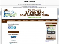 savannahinternationalboatshow.com