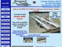 browardtrailer.net