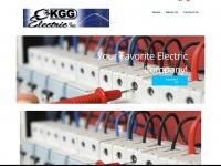 kggelectric.com