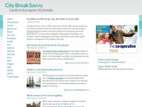city-break-savvy.co.uk