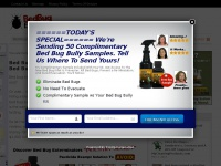 bedbugexterminator911.com