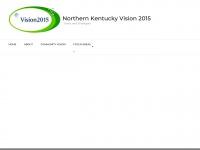 vision2015.org Thumbnail