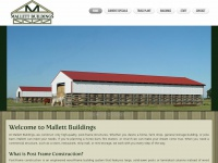 mallettbuildings.com
