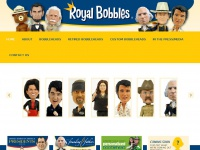 royalbobbles.com