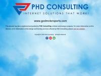 godmotorsports.com
