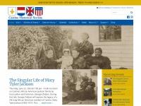 castinehistoricalsociety.org