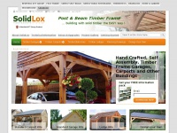 Timber-frame-building.co.uk