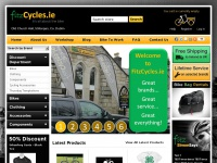 fitzcycles.ie Thumbnail