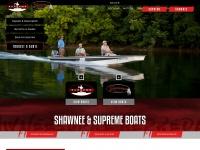 supremeboats.com
