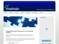 martrain.co.uk