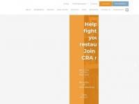 California Restaurant Association - Home
