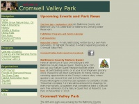 Cromwellvalleypark.org