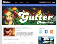 guttermagazine.com