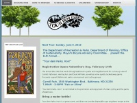 Tourdemparks.org