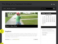 Twistedchristian.ca
