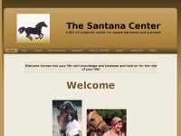 Thesantanacenter.org