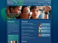 riverschool.net Thumbnail