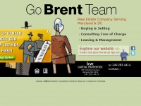 Go Brent Team | Realtors serving lower Montgomery County and Washington, DC