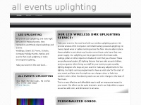 alleventuplighting.com
