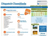 dispatchclassifieds.com