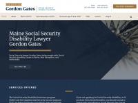 mainesocialsecuritylawyer.com