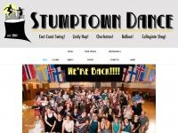 stumptowndance.com