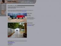 cavelierwelding.com