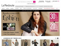 La Redoute, French Style Made Easy