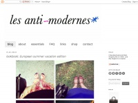 lesantimodernes.com