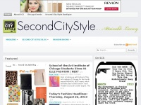| Second City Style