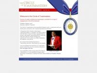 circleoftoastmasters.org.uk Thumbnail