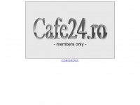 Cafe24.ro