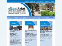 Albionfoundation.org