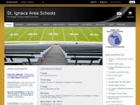 St. Ignace Area Schools / Overview