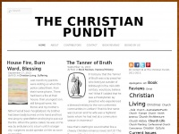 Thechristianpundit.org