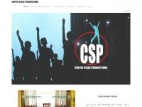 Centerstagedrama.org