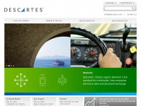 descartes.com