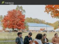 Thomas.edu