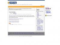 Xml.org