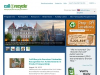 call2recycle.org