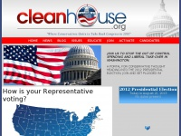 Cleanhouse.org