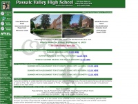 Passaic Valley High School