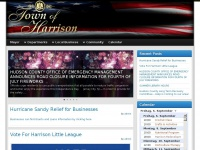 townofharrison2.com