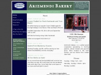 arizmendibakery.com