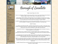 Lavallette.org - Borough of Lavallette, NJ 08735 Official Website